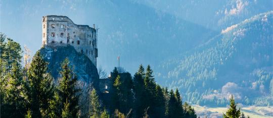 Likava Castle
