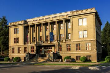 Liptovské múzeum Ružomberok