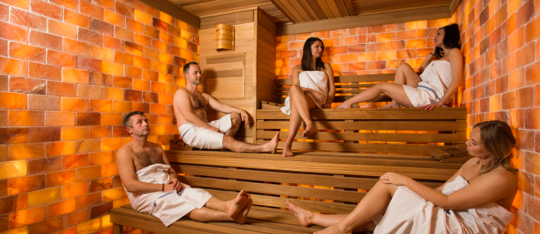 Wellness pobyt Štandard ADULT FRIENDLY